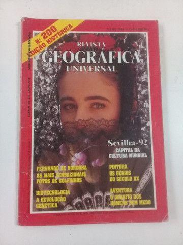 Revistas antigas. - Foto 3