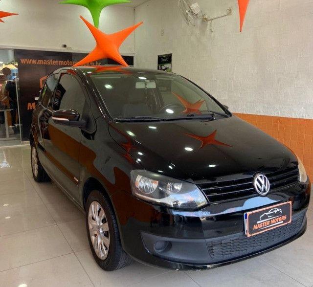 VW Fox- 2012