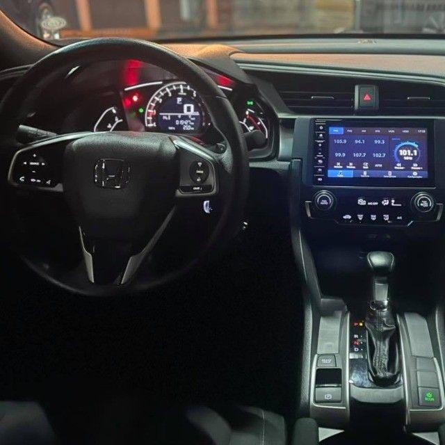 Honda Civic Sport 2.0 Aut. 2019 - Apenas 15.400 km - Foto 5