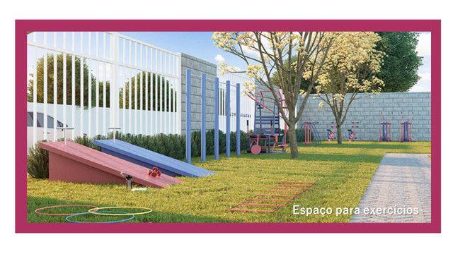 Quinta das Alamedas, apto. 2 quartos, piscina, entrada em 48x - Foto 13
