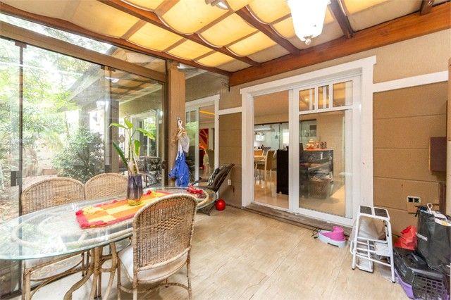 Casa à venda com 4 dormitórios em Central parque, Porto alegre cod:REO579004 - Foto 13