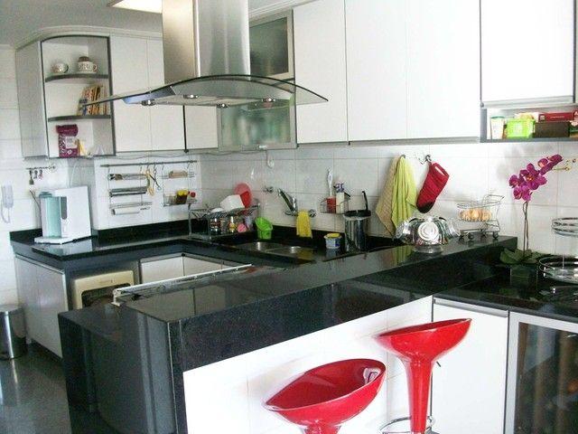 Apartamento para alugar com 4 dormitórios em Jardim marajoara, São paulo cod:REO70334 - Foto 10