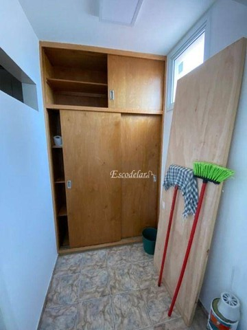 Apartamento com 4 dormitórios para alugar, 80 m² por R$ 1.800,00/mês - Santana - São Paulo - Foto 19