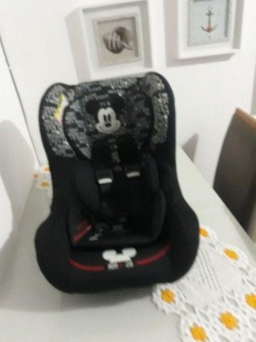Cadeirinha de bebe pra carro - Foto 2