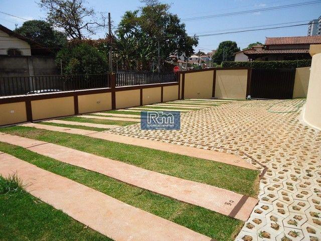 Apartamento à venda com 2 dormitórios em Paquetá, Belo horizonte cod:5507 - Foto 18