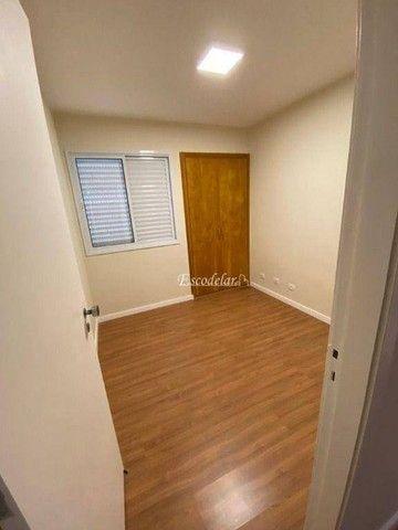 Apartamento com 4 dormitórios para alugar, 80 m² por R$ 1.800,00/mês - Santana - São Paulo - Foto 10