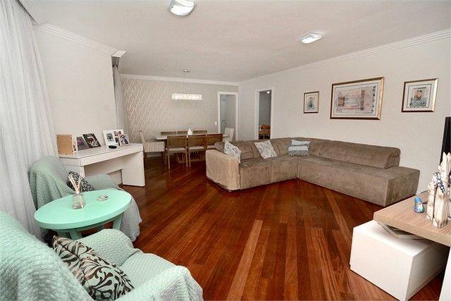 Apartamento à venda com 4 dormitórios em Alto da boa vista, São paulo cod:REO567546 - Foto 2