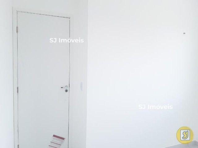 Casa de condomínio para alugar com 2 dormitórios em Itambé, Caucaia cod:51805 - Foto 9