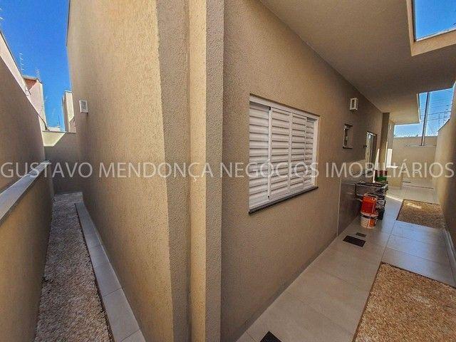 Casa com 3 quartos e espaço gourmet no Rita Vieira 1- Ótima localização! - Foto 13