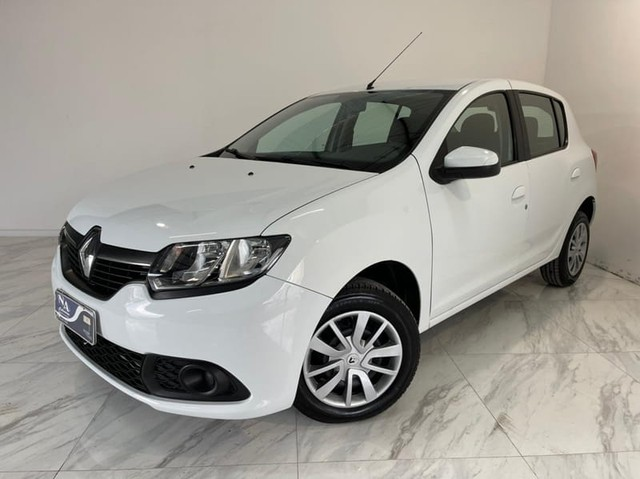Renault SANDERO EASY R 1.6