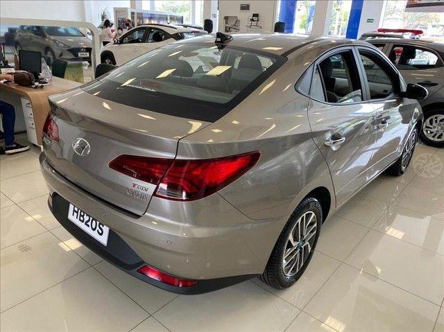Hyundai Hb20s 1.0 Tgdi Platinum Plus - Foto 3