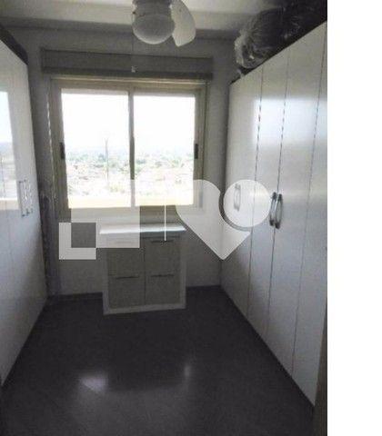 Apartamento à venda com 2 dormitórios em Jardim do salso, Porto alegre cod:REO424979 - Foto 10