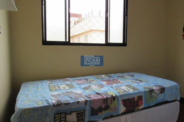 Apartamento à venda com 2 dormitórios em Caiçara, Belo horizonte cod:5732 - Foto 9
