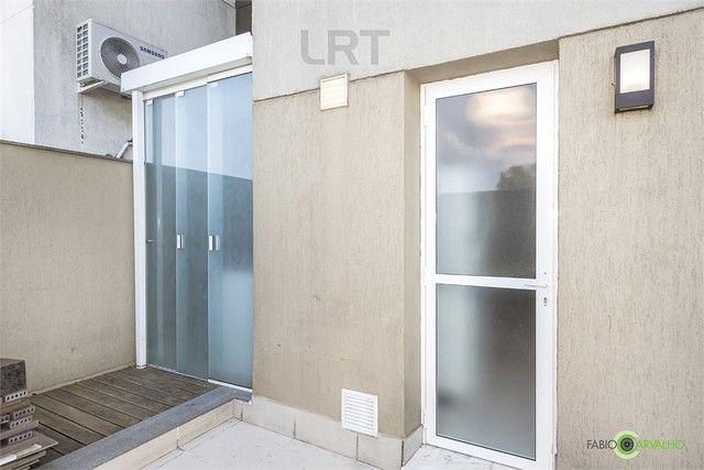 Apartamento à venda com 2 dormitórios em Jardim do salso, Porto alegre cod:REO571748 - Foto 5