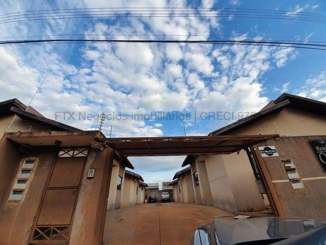 Casa à venda, 3 quartos, 1 suíte, 2 vagas, Jardim Auxiliadora - Campo Grande/MS - Foto 2