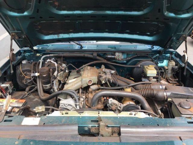 Ford F1000 XL 4.9i 1997/1998 - Foto 16