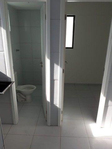 (DO) Edf Salamanca- Apartamento com 98m² , 3 quartos, Boa Viagem -  Excelente localização - Foto 11