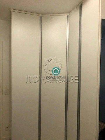 Apartamento com 3 dormitórios à venda, 69 m² por R$ 370.000,00 - Monte Castelo - Campo Gra - Foto 18