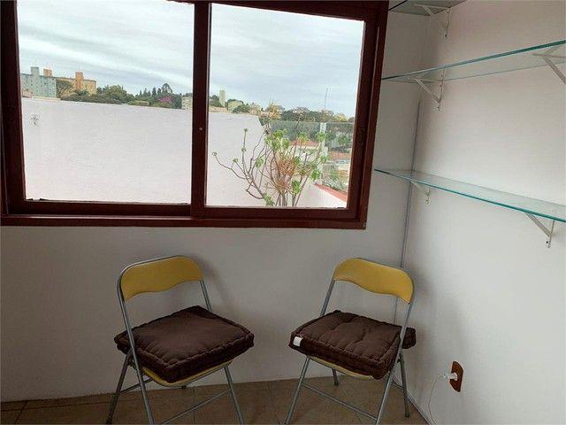 Apartamento à venda com 2 dormitórios em Azenha, Porto alegre cod:REO528171 - Foto 4