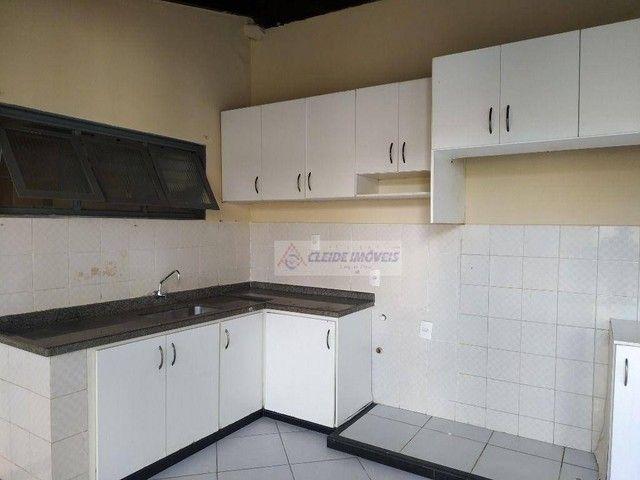 Casa com 5 dormitórios à venda, 239 m² por R$ 580.000,00 - Santa Cruz - Cuiabá/MT - Foto 18