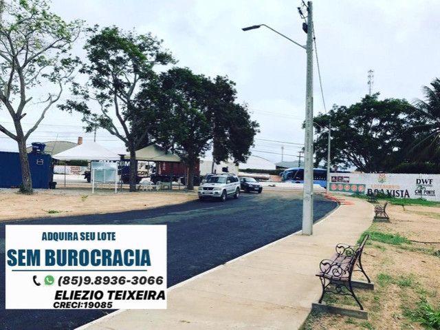 Loteamento Boa Vista, com infraestrutura completo!! - Foto 16