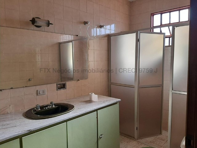 Sobrado à venda, 3 quartos, 1 suíte, 2 vagas, Jardim dos Estados - Campo Grande/MS - Foto 12