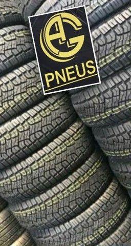 Pneu pneus liquidamos tudo na AG Pneus pra você