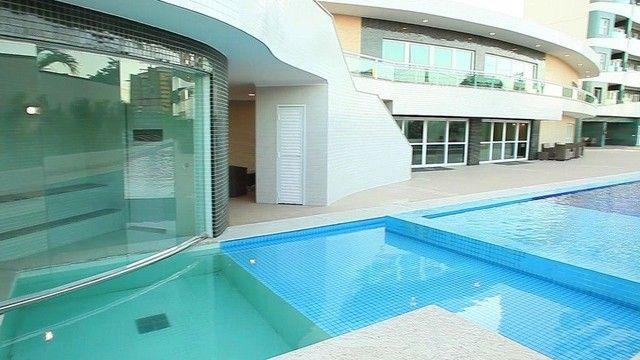 Apartamento com 4 dormitórios à venda, 164 m² por R$ 1.320.000,00 - Guararapes - Fortaleza - Foto 11
