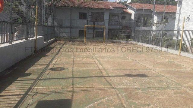 Apartamento à venda, 3 quartos, 1 vaga, Coronel Antonino - Campo Grande/MS - Foto 17