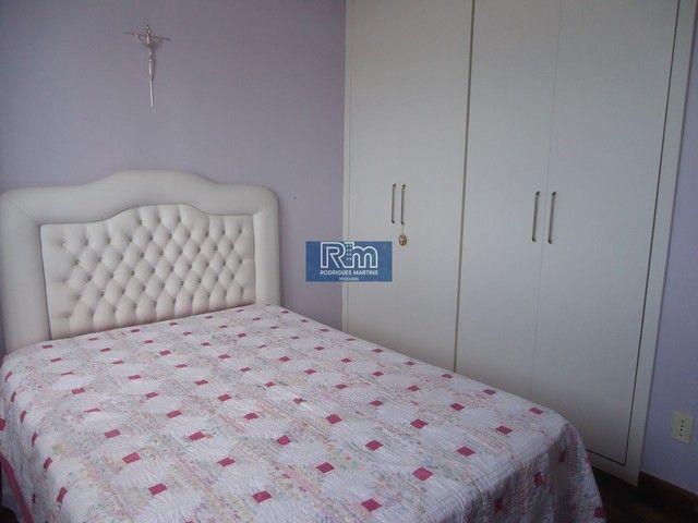 Apartamento à venda com 2 dormitórios em Caiçara, Belo horizonte cod:5251 - Foto 8