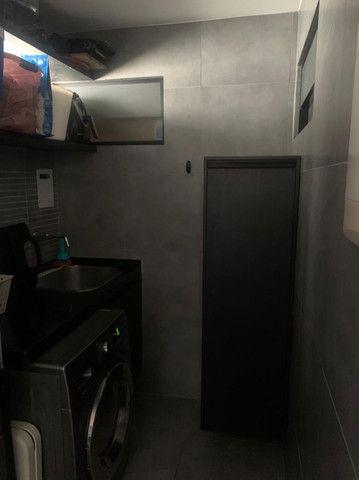 Vendo belíssimo apartamento 2/4 mobiliado  - Foto 6
