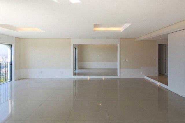 Apartamento para alugar com 4 dormitórios em Alto da boa vista, São paulo cod:REO385560 - Foto 6