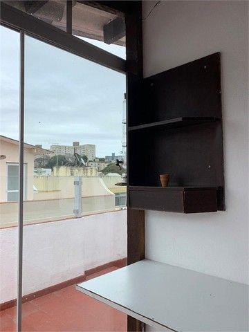 Apartamento à venda com 2 dormitórios em Azenha, Porto alegre cod:REO528171 - Foto 13