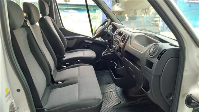 Renault Master 2.3 Dci Minibus Standard L2h2 16 lu - Foto 6