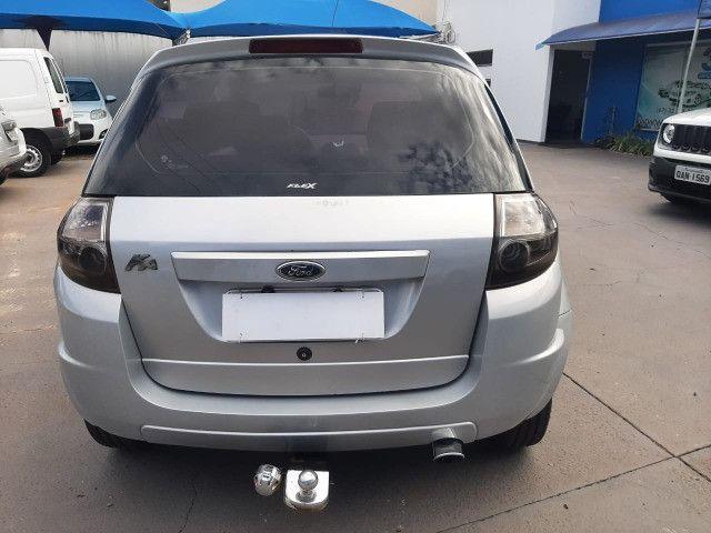 Ford Ka 2012 C/Ar Te Alarme Flex - Foto 5