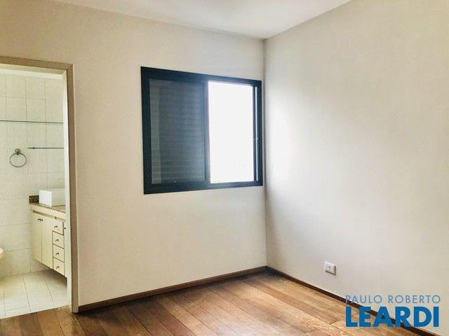 Apartamento para alugar com 4 dormitórios em Pompéia, São paulo cod:645980 - Foto 9