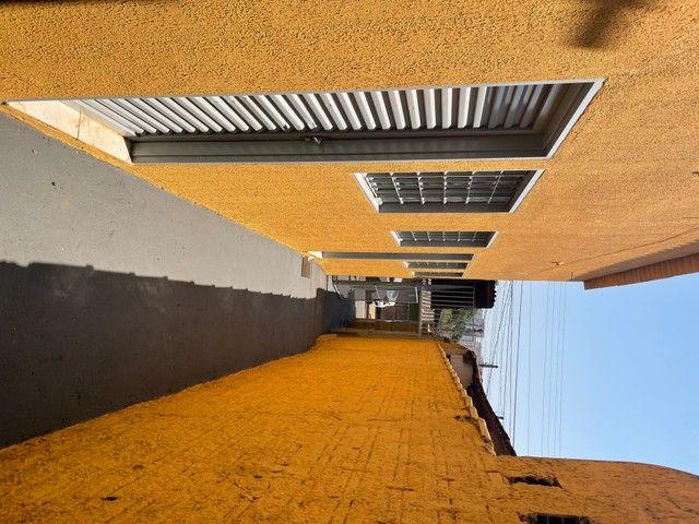 Casa/ Apartamento térreo para aluguel 2/4 c/ garagem. St. Jardim Petropolis - Foto 12