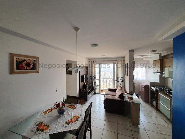 Apartamento à venda, 2 quartos, 1 suíte, São Francisco - Campo Grande/MS - Foto 5