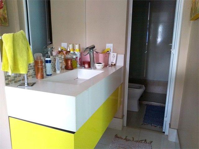 Casa à venda com 4 dormitórios em Santa cecília, Vitória cod:REO493334 - Foto 12