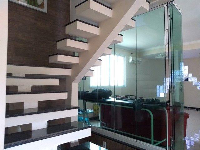 Casa à venda com 4 dormitórios em Santa cecília, Vitória cod:REO493334 - Foto 5