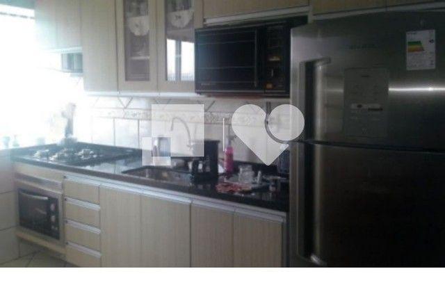 Apartamento à venda com 2 dormitórios em Partenon, Porto alegre cod:REO419503 - Foto 12