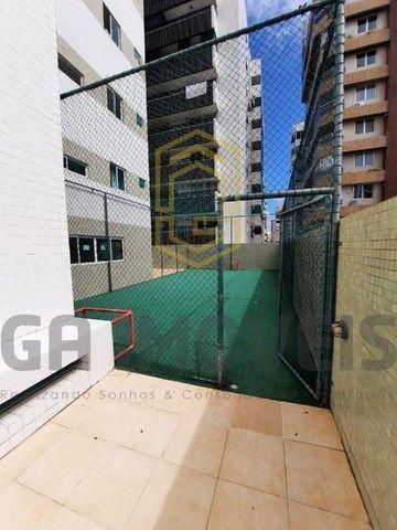 Apartamento à venda, 4 quartos, 4 suítes, 4 vagas, Ponta Verde - Maceió/AL - Foto 15