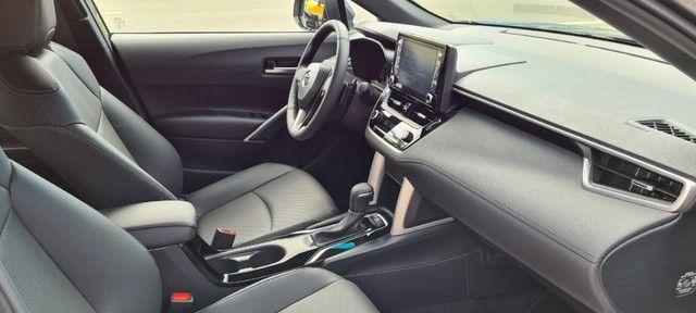 Toyota Corolla Cross XRE 2021/2022 - OKM!!! - Foto 9