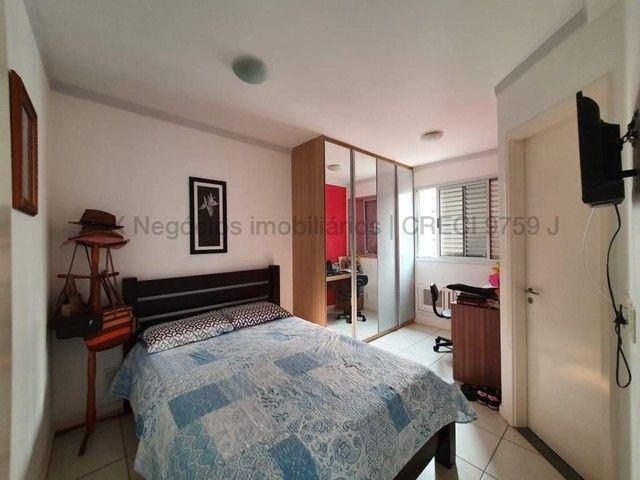 Apartamento à venda, 2 quartos, 1 suíte, São Francisco - Campo Grande/MS - Foto 10