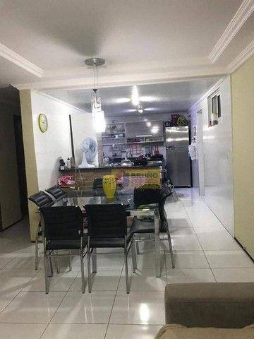 Casa com 3 dormitórios à venda, 340 m² por R$ 420.000,00 - Vila Velha - Fortaleza/CE - Foto 6