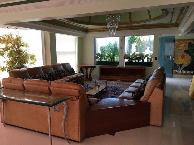 Apartamento para alugar com 4 dormitórios em Jardim marajoara, São paulo cod:REO134324 - Foto 2