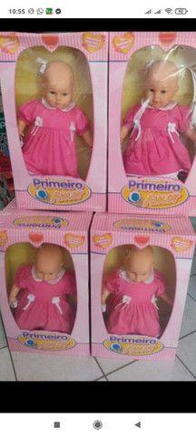 Bonecas bebezão e outros modelos