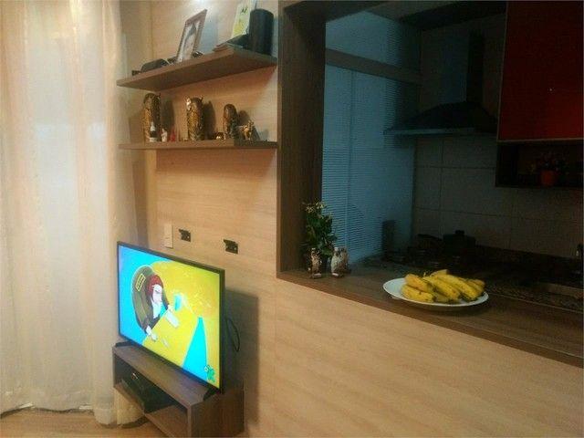 Apartamento à venda com 2 dormitórios em Vila nova cachoeirinha, São paulo cod:REO505460 - Foto 6