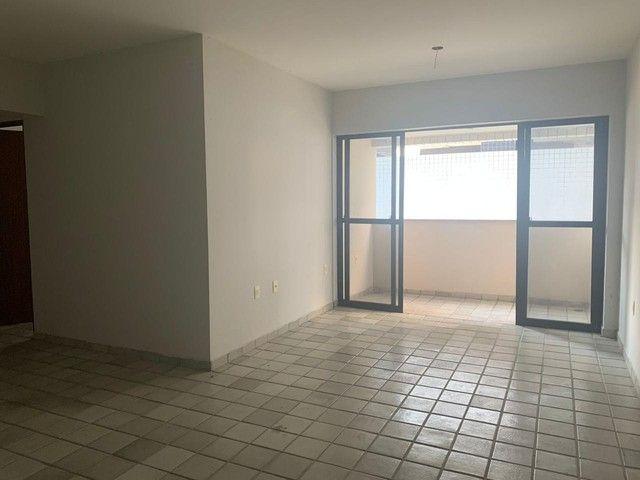 Apartamento para venda tem 80 metros quadrados com 3 quartos em Jatiúca - Maceió - AL - Foto 2