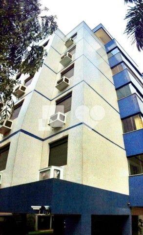 Apartamento à venda com 2 dormitórios em Jardim do salso, Porto alegre cod:REO424596 - Foto 4